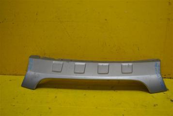 Запчасть накладка бампера передняя Chevrolet Captiva 2011-2013