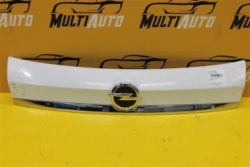 Запчасть накладка крышки багажника задняя Opel Mokka 2012-2016