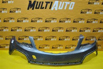 Запчасть бампер передний Opel Mokka 2012-2016