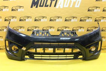 Запчасть бампер передний Suzuki Vitara 2014-2018