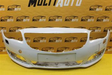 Запчасть бампер передний Opel Insignia 2013-2017