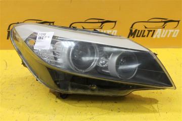 Запчасть фара передняя правая BMW Z4 2009-2013