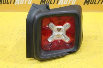 Запчасть фонарь наружний задний правый Jeep Renegade 2015-