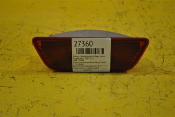 Запчасть фонарь противотуманный задний Ford Escape 2007-2012