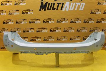 Запчасть бампер задний Mitsubishi Pajero Sport 2015-