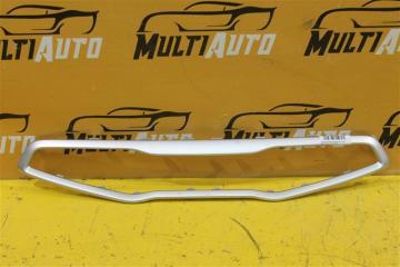 Запчасть накладка решетки радиатора передняя Kia Picanto 2011-2017