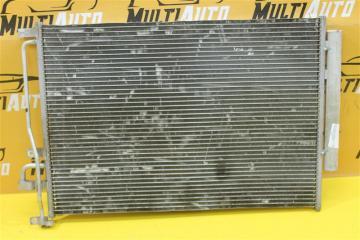 Запчасть радиатор кондиционера передний Opel Antara 2006-2011