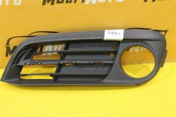 Запчасть накладка противотуманной фары передняя левая BMW 5 Series 2013-2016