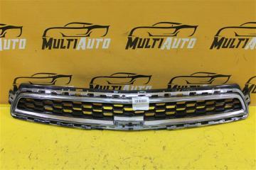 Запчасть решетка радиатора передняя Chevrolet Malibu 2011-2014