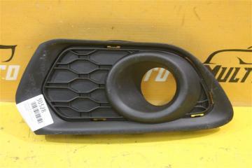 Запчасть накладка птф передняя правая Renault Sandero 2013-2020