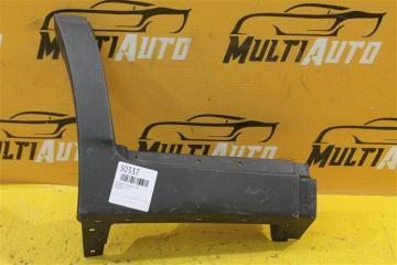 Запчасть накладка порога задняя правая Opel Mokka 2012-