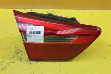 Запчасть фонарь внутренний задний левый Hyundai Creta 2016-2020