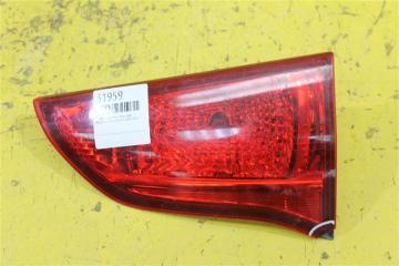 Запчасть фонарь внутренний задний правый Mitsubishi Pajero Sport 2008-2016