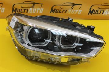 Запчасть фара передняя правая BMW 1 Series 2015-2020