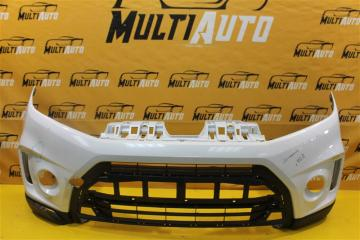 Запчасть бампер передний Suzuki Vitara 2014-2019