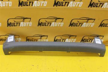 Запчасть накладка бампера передняя Suzuki Vitara 2014-