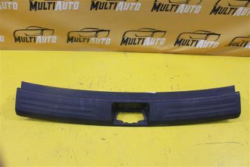Запчасть накладка замка багажника задняя Hyundai ix35 2010-