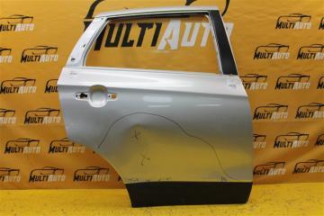 Запчасть дверь задняя правая Suzuki SX-4 2013-2016