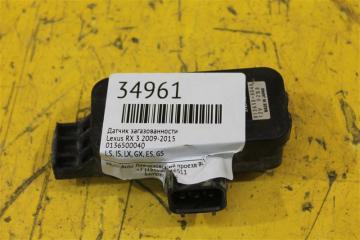 Запчасть датчик загазованности Lexus RX 2009-2015