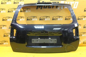 Запчасть крышка багажника Kia Mohave 2008-
