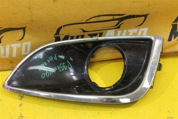 Запчасть накладка противотуманной фары передняя левая Hyundai ix35 2010-2015