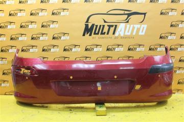 Запчасть бампер задний Peugeot 308 2007-2011