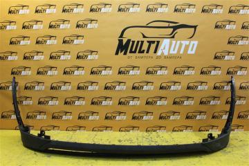 Запчасть юбка бампера передняя Hyundai Tucson 2015-2018