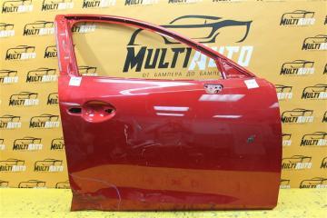 Запчасть дверь передняя правая Mazda 3 2013-2018