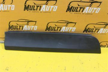 Запчасть накладка двери задняя правая BMW X3 2014-2020