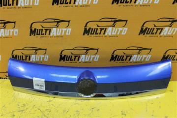 Запчасть накладка крышки багажника задняя Opel Mokka 2012-2015