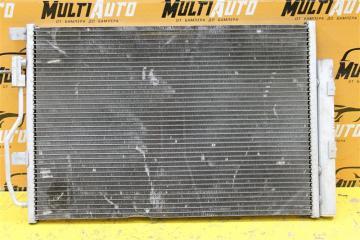 Запчасть радиатор кондиционера Chevrolet Aveo 2011-2017