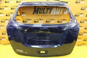 Запчасть крышка багажника Opel Mokka 2012-