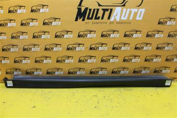 Запчасть накладка порога левая Mitsubishi ASX 2010-2016