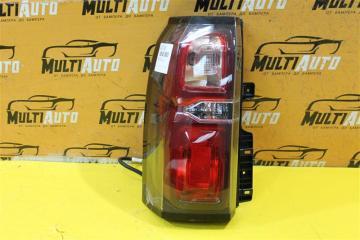 Запчасть фонарь задний левый Chevrolet Tahoe 2014-2020