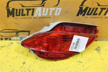 Запчасть фонарь противотуманный задний левый Lexus RX 2009-2015