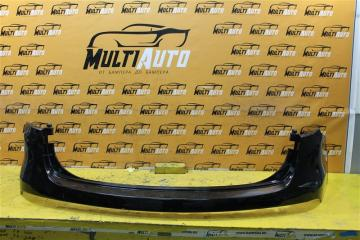 Запчасть бампер задний Hyundai Grand Santa Fe 2012-2016