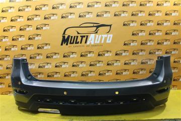 Запчасть бампер задний Nissan Pathfinder 2014-2016