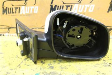 Запчасть зеркало переднее правое Chevrolet Spark 2009-2016