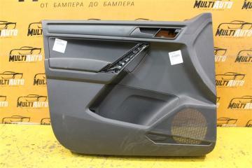 Запчасть обшивка двери передняя левая Volkswagen Caddy 2015-2020