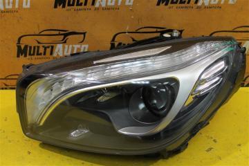 Запчасть фара передняя левая Mercedes SL 2011-2015