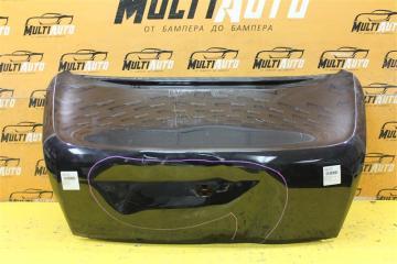 Запчасть крышка багажника Bentley Continental GT 2011-2015