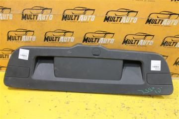 Запчасть обшивка крышки багажника Volkswagen Jetta 2010-2018