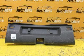 Запчасть обшивка багажника задняя Volkswagen Jetta 2010-2018