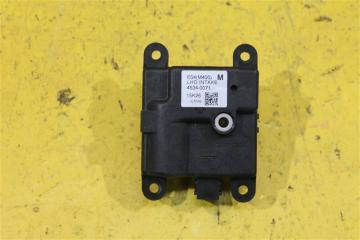 Запчасть заслонка подачи приточного воздуха Chevrolet Spark 2009-2015