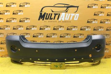 Запчасть бампер задний Opel Antara 2006-2017