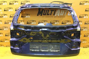 Запчасть крышка багажника Renault Koleos 2016-2020