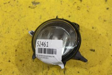Запчасть фара противотуманная передняя левая BMW X5 2010-2013
