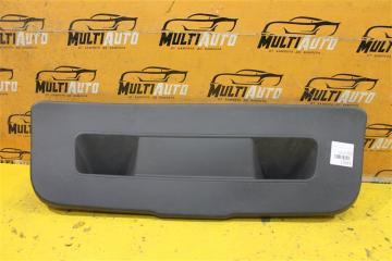 Запчасть обшивка крышки багажника Volkswagen Polo 2009-2020
