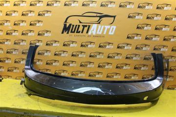 Запчасть бампер задний Opel Insignia 2013-2017
