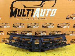 Запчасть кронштейн решетки радиатора Renault Twingo